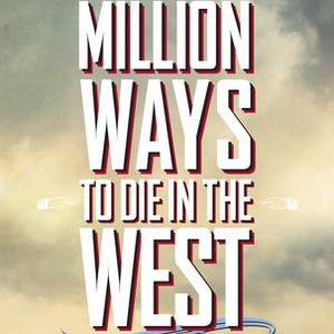 a million ways to die in the west unrated parents guide