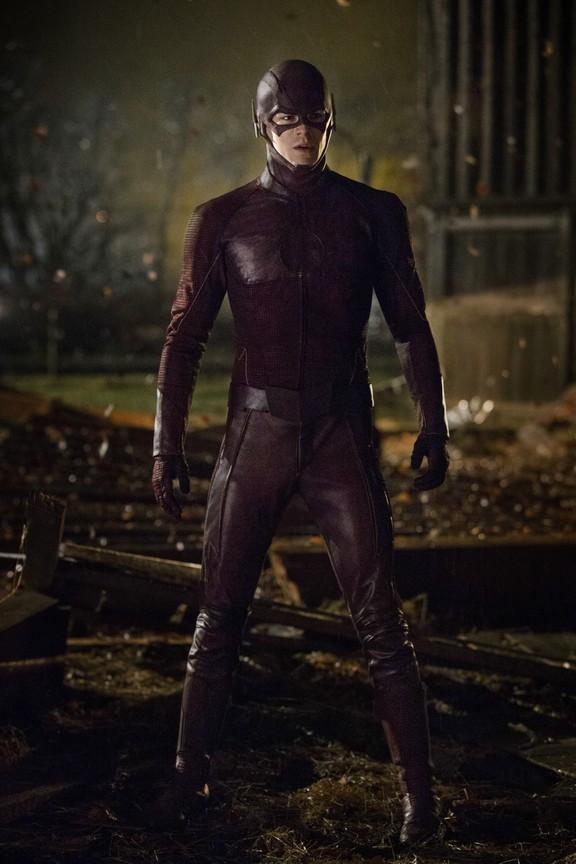 The Flash - Season 1 Episode 1 - Rotten Tomatoes