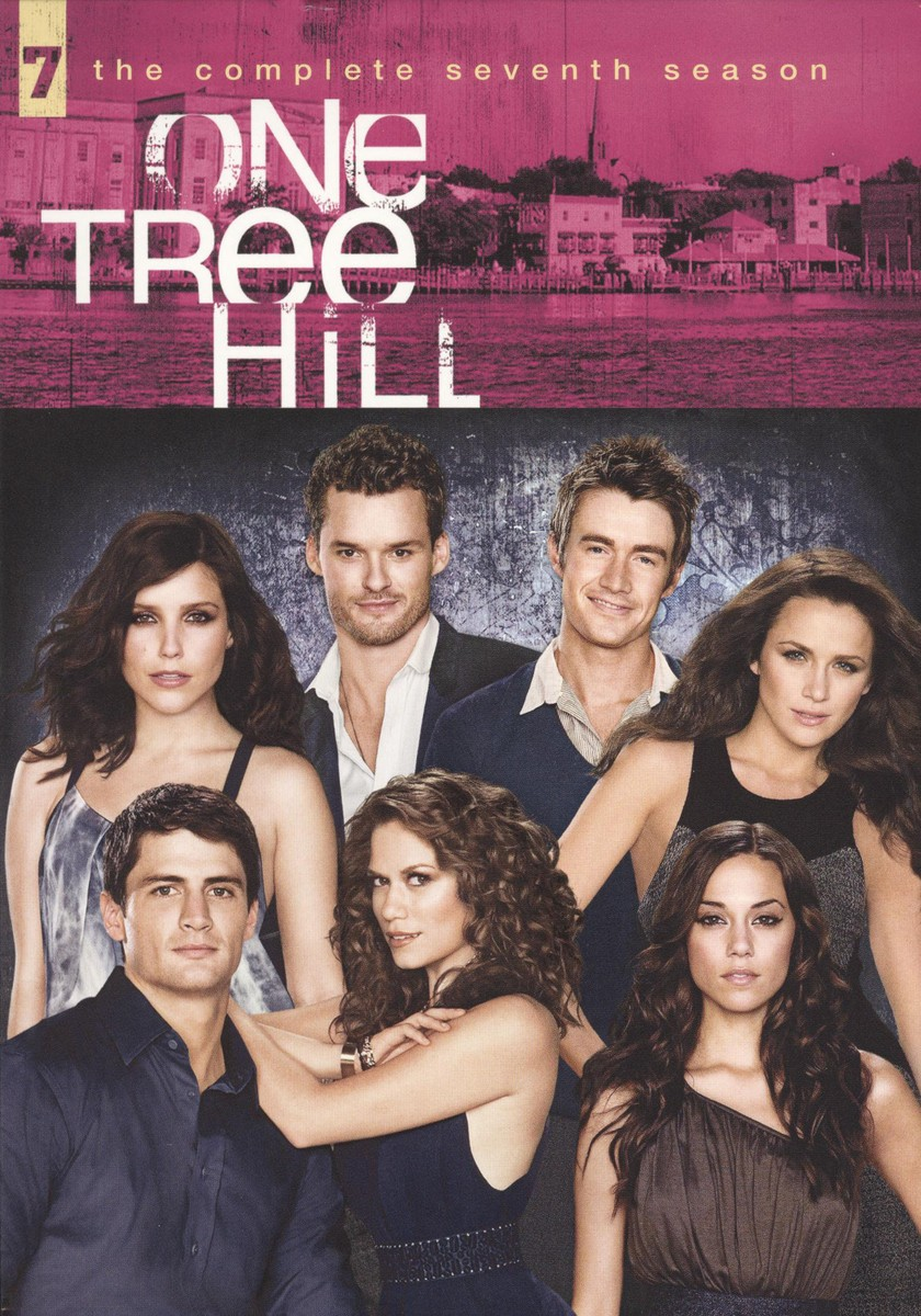 One Tree Hill Quotes About Friendship One Tree Hill  Season 7 Episode 21  Rotten Tomatoes