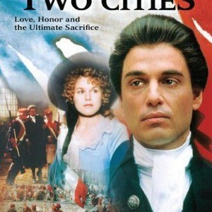 a tale of two cities lucie manette