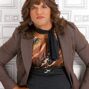 Amaury Nolasco as Angel Ortiz
