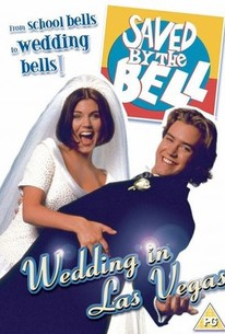 Saved by the Bell---Wedding in Las Vegas