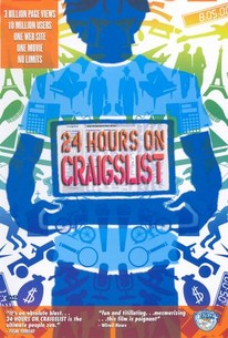 24 Hours on Craigslist