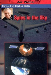 Secrets of War: Air Wars - Spies in the Sky