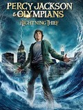 Percy Jackson & the Olympians: The Lightning Thief
