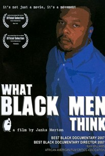 What Black Men Think