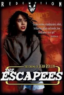 Les Paumées du petit matin (The Escapees) (The Runaways)