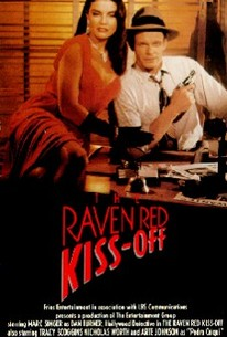 Raven Red Kiss-Off