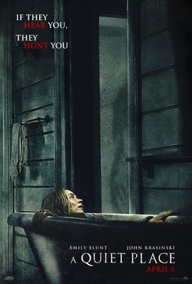 A Quiet Place (2018) - Rotten Tomatoes