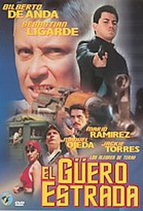 El Güero Estrada