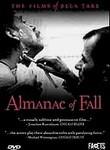 �szi almanach (Almanac of Fall)