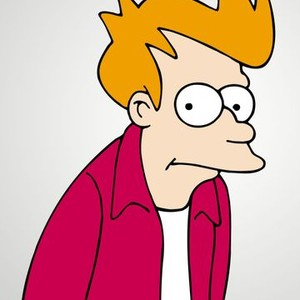 Phillip Fry is voiced by Billy West