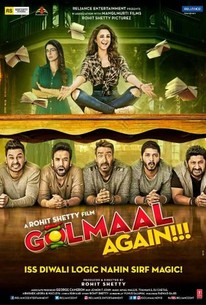 Image result for Golmaal Again (2017)
