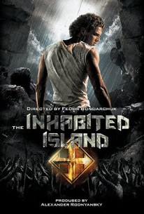 Obitaemyy ostrov (The Inhabited Island)