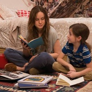 Room (2015) - Rotten Tomatoes