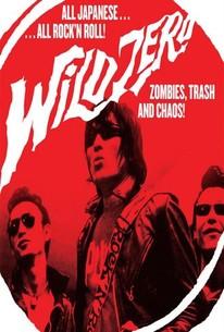 Wild Zero (2000) - Rotten Toma...