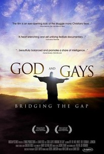 God and Gays: Bridging the Gap