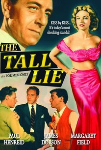 For Men Only (The Tall Lie)
