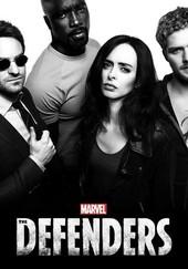 Marvel - The Defenders: Season 1