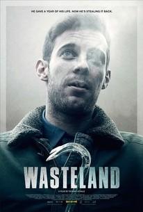 The Rise (Wasteland)