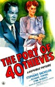 Port of 40 Thieves