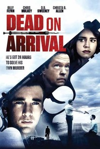 dead on arrival 2018 rotten tomatoes