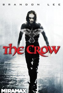 The Crow Movie Quotes Rotten Tomatoes