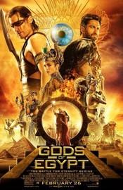 Gods Of Egypt