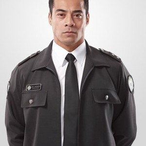 Robbie Magasiva as Will Jackson