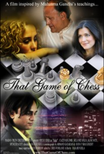 That Game of Chess