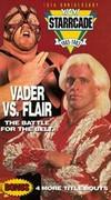 WCW Starrcade 1983-1993