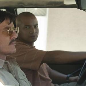 <em>Narcos</em>, Season 2