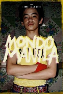 Mondomanila: or, How I Fixed My Hair After a Rather Long Journey