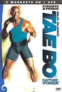 Billy Blanks - Tae Bo: Power and Strength