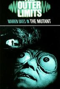 """Outer Limits - """"The Mutant"""""""