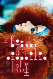 Bjork: Biophilia Live