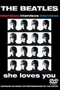 Beatles - She Loves You