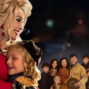 Dolly Parton's Christmas of Many Colors: Circle of Love (2016 ...