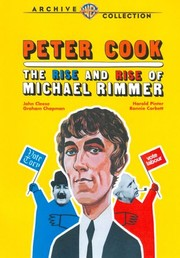 The Rise and Rise of Michael Rimmer