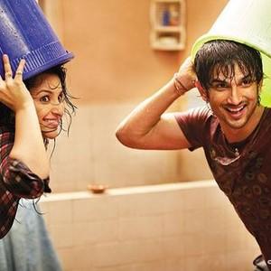 Shuddh Desi Romance (2013) - Rotten Tomatoes