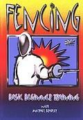 Fencing - Basic Beginner Training