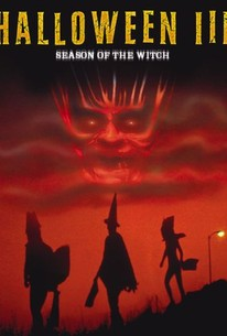 Halloween III - Season of the Witch (1982) - Rotten Tomatoes