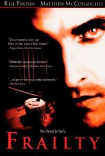 Frailty (2002) - Rotten Tomatoes