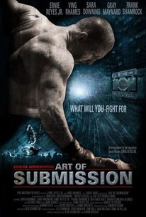 Art Of Submission
