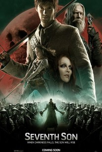 40ca18a83 Seventh Son (2015) - Rotten Tomatoes