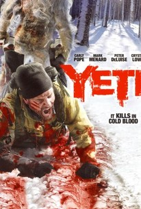 Yeti Curse Of The Snow Demon 2008 Rotten Tomatoes