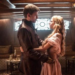 "<em>Game of Thrones</em>, Season 5: Episode 10, ""Mother's Mercy"""