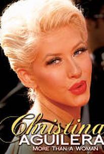 Christina Aguilera: More Than a Woman