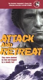 Italiani brava gente (Attack and Retreat)