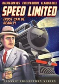 Speed Limited